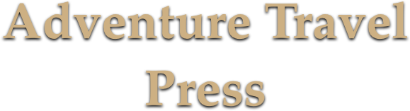 Adventure Travel Press
