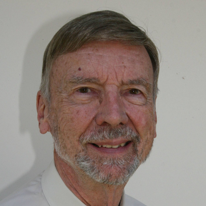 Gordon Ralph