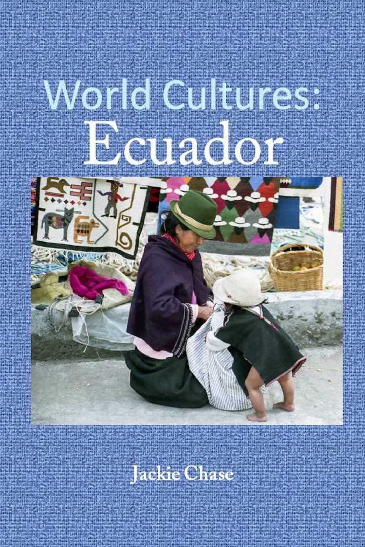 World Cultures Ecuador