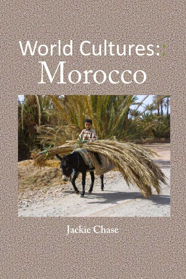 World Cultures Morocco