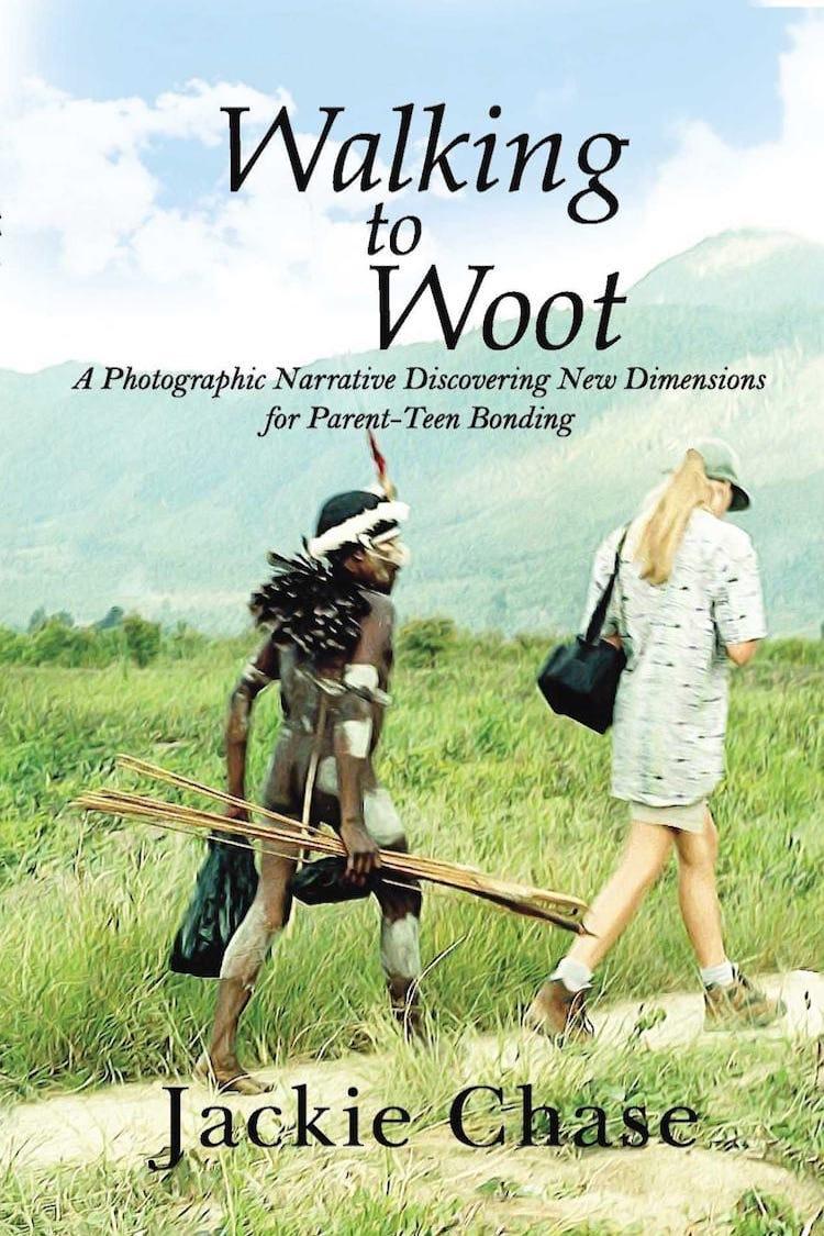 Walking to Woot