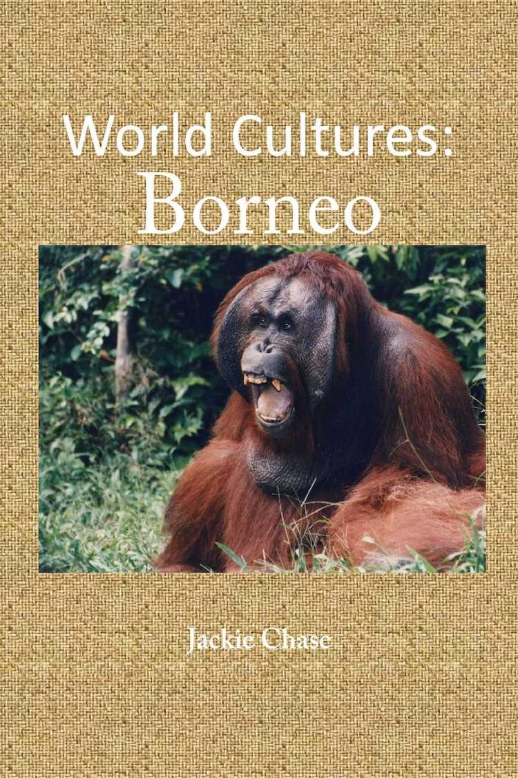 World Cultures Borneo