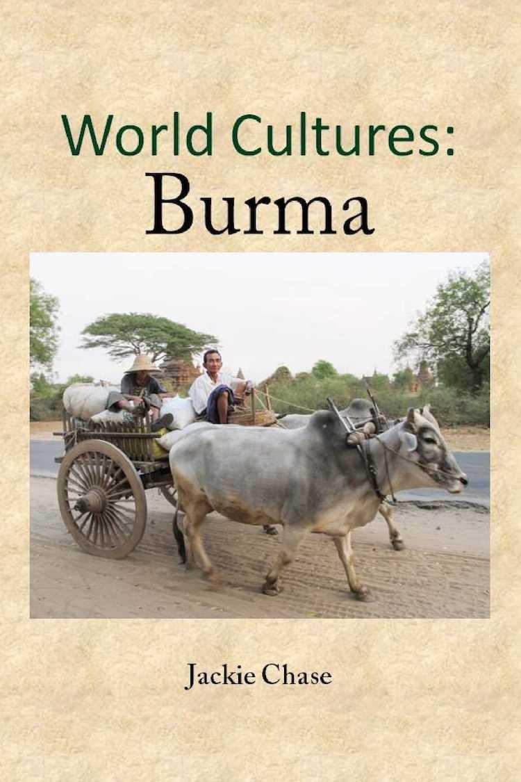 World Cultures Burma