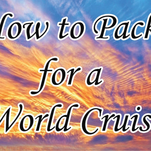 Precious Secrets for Cruisers